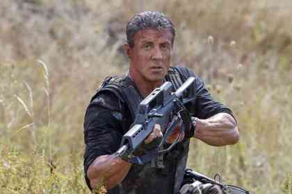 The Expendables 3 - Foto 7
