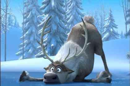 Frozen - Foto 4