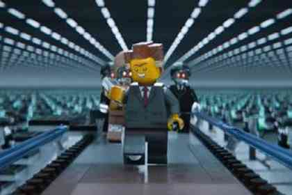 The Lego Movie - Foto 4