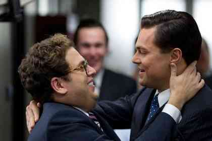 The Wolf of Wall Street - Foto 1