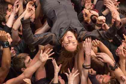 Divergent - Foto 3