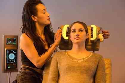 Divergent - Foto 4