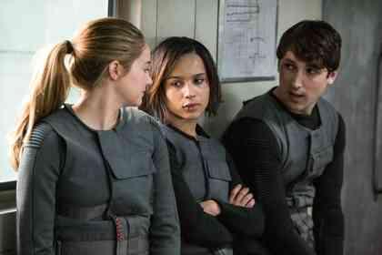 Divergent - Foto 5