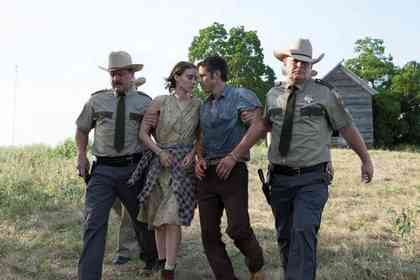 Ain't Them Bodies Saints - Foto 1