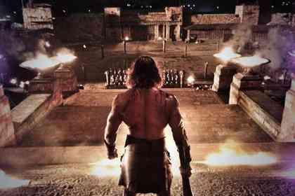 Hercules - Foto 1
