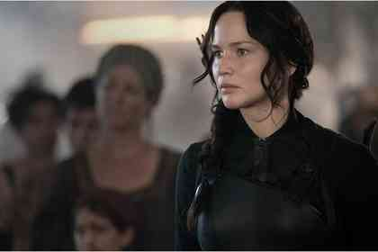 The Hunger Games: Mockingjay - Part 1 - Foto 1