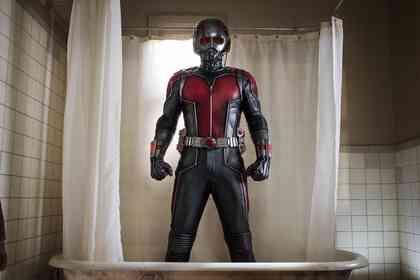 Ant-Man - Foto 5