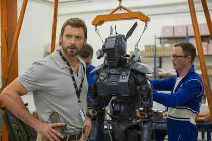 Chappie : Robot Rebel - Foto 2