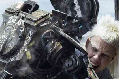Chappie : Robot Rebel - Foto 4
