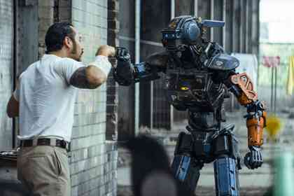Chappie : Robot Rebel - Foto 5