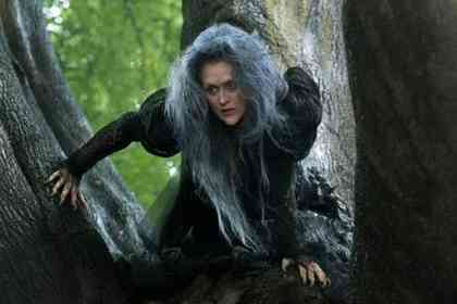 Into the Woods - Foto 1