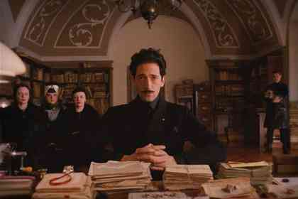 The Grand Budapest Hotel - Foto 3
