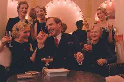 The Grand Budapest Hotel - Foto 4