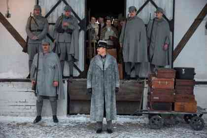 The Grand Budapest Hotel - Foto 5