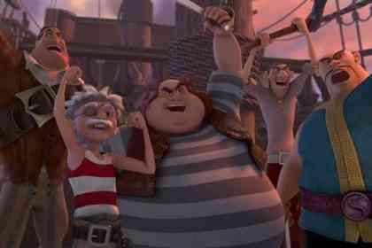 Tinker Bell en de Piraten - Foto 3