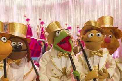 Muppets Most Wanted - Foto 1