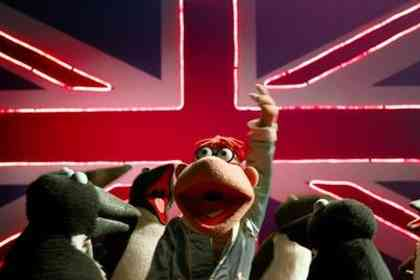 Muppets Most Wanted - Foto 2
