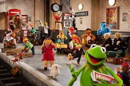 Muppets Most Wanted - Foto 3