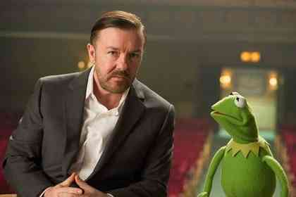 Muppets Most Wanted - Foto 5