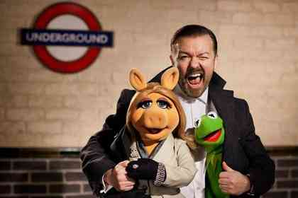 Muppets Most Wanted - Foto 6