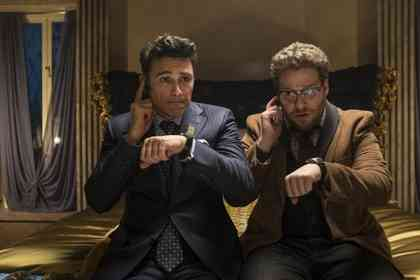 The Interview - Foto 2