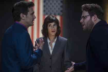 The Interview - Foto 3