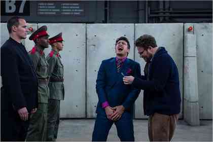 The Interview - Foto 4
