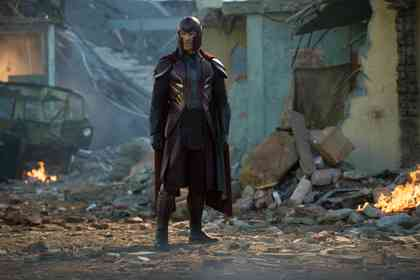 X-Men : Apocalypse - Foto 1