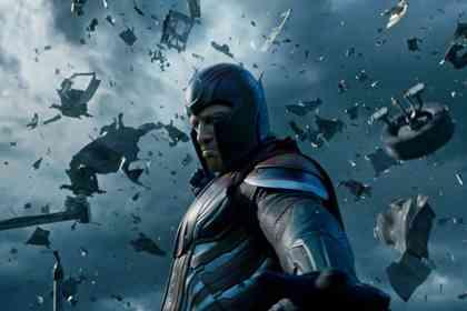X-Men : Apocalypse - Foto 5