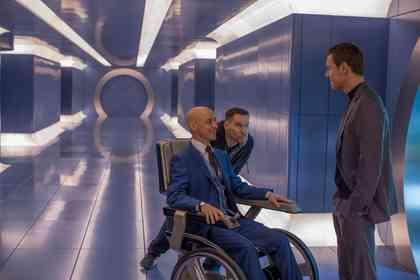 X-Men : Apocalypse - Foto 7