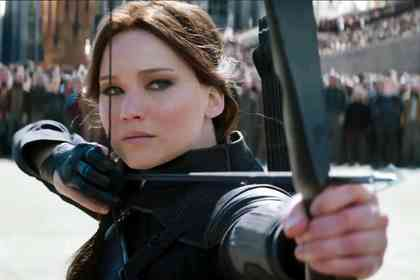 The Hunger Games: Mockingjay - Part 2 - Foto 1