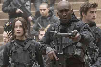 The Hunger Games: Mockingjay - Part 2 - Foto 5