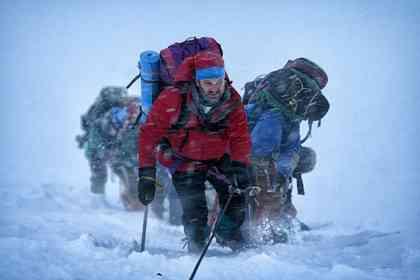 Everest - Foto 1