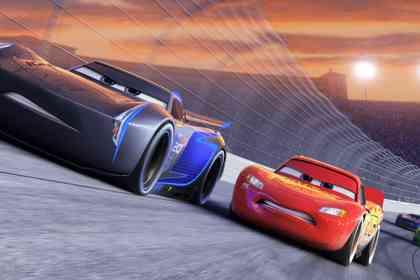 Cars 3 - Foto 2