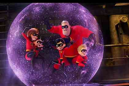The Incredibles 2 - Foto 2