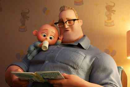 The Incredibles 2 - Foto 6