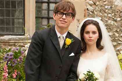 The Theory of Everything - Foto 2