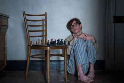 The Theory of Everything - Foto 4
