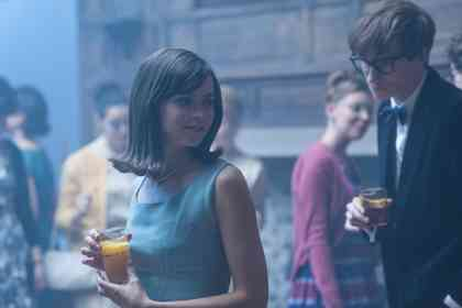 The Theory of Everything - Foto 6
