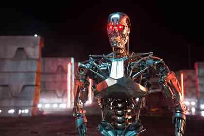 Terminator : Genisys - Foto 5
