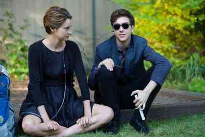 The Fault in Our Stars - Foto 1