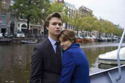 The Fault in Our Stars - Foto 2