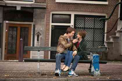 The Fault in Our Stars - Foto 3