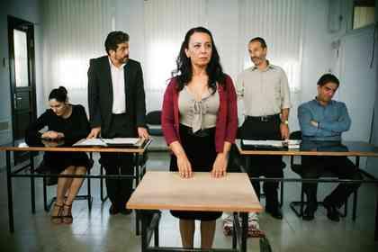 GETT le procès de Viviane Amsalem - Foto 3