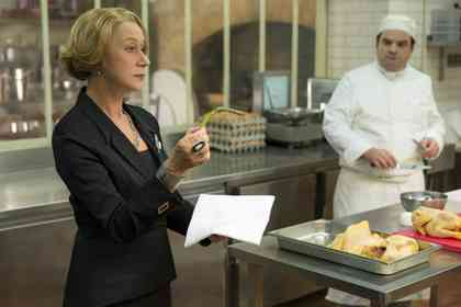 The Hundred-Foot Journey - Foto 4