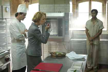 The Hundred-Foot Journey - Foto 6