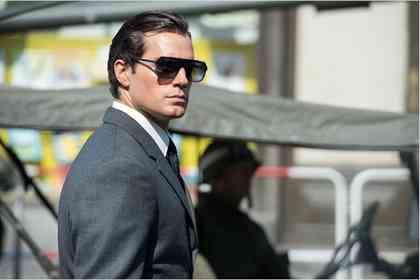 The Man from U.N.C.L.E. - Foto 11