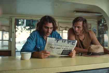 Inherent Vice - Foto 2