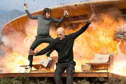 The Brothers Grimsby - Foto 1