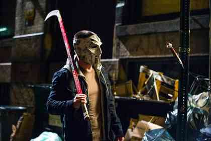 Teenage Mutant Ninja Turtles 2 - Foto 1